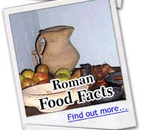 Historical cookbook ~ recipes from different eras in history