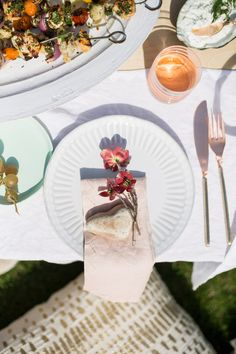 Elana Dinner Plate |