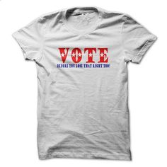 Vote!  Before you lose that right too! - #lrg hoodies #mens shirt. CHECK PRICE…