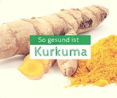 Kurkuma wird auch Gewürz des Lebens genannt, das legt die Vermutung nahe, das Kurkuma gesund ist, Wir stellen euch die Wirkung von Kurkuma vor.