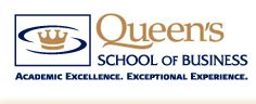 Queen's School of Business Administers the Study