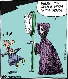 Halloween humor for the front yard? Halloween Cartoons, Halloween Fun, Halloween Humor, Samhain Halloween, Halloween Costumes, Haha Funny, Funny Jokes, Hilarious, Funny Stuff