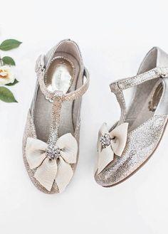 465b36a5721 Joyfolie. Flower Girl ShoesLittle ...