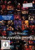 Rockpalast: 50th Birthday Concerts [Video] [CD & DVD]