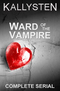 Ward of the Vampire - Complete Serial   It's THE party of the season. Socialites, artists and A-list stars have been invited to Morgan Ward's birthday bash, including Angelina's boss, Delilah.  For months, Angelina has been looking at the preparations from afar, but never did she imagine that, come the day, Miss Delilah would put her in a gorgeous gown and bring her along as her 'plus one'...