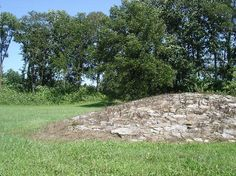 Fort Ancient State Memorial