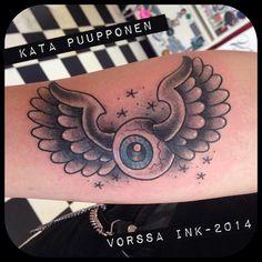 https://www.facebook.com/VorssaInk, http://tattoosbykata.blogspot.fi, #tattoo #tatuointi #katapuupponen #vorssaink #forssa #finland #traditionaltattoo #suomi #oldschool #pinup #vondutch