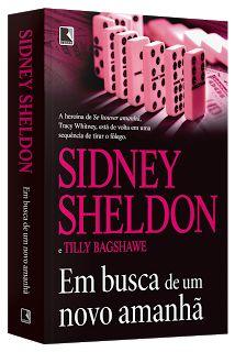 Não quis pensar se era tão bom quanto ou melhor que o original. É uma homenagem, Tilly Bagshawe atingiu o alvo em cheio.  Me deu vontade de buscar os livros de Sidney Sheldon porque me fez lembrar porque gostava tanto deles. No Literatura de Mulherzinha: Em busca de um novo amanhã, Sidney Sheldon – http://livroaguacomacucar.blogspot.com.br/2016/01/cap-1123-em-busca-de-um-novo-amanha.html