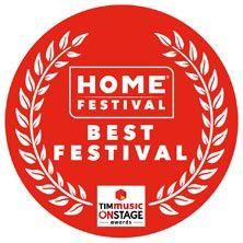 Torna Home Festival, quattro giorni di musica, arte e sport. Annunciate nuove conferme dall'1 al 4 settembre! Scopri i dettagli e acquista su TicketOne.it!