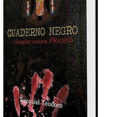 Continuamos con el tour Cuaderno negro: complot contra Franco... Esta vez en Valencia. El jueves día 1 estaré de 17.00 a 21.00 horas en la caseta de la librería Rei en Jaume... El viernes día 2, con el mismo horario, en la caseta de la la librería Soriano... Y el fin de fiesta en Valencia el sábado 3 en El Corte Inglés de Colón.... Muchas oportunidades para que nos veamos... Ahora es vuestro turno!!!!