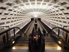 Washington Metro, Washington, D.C.