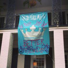 """""""The best just got better"""" on Spring Bid Day 2013 #zta"""