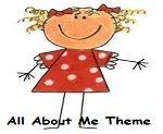 All About Me Theme for Preschool by www.preschool-plan-it.com