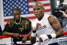 Mayweather-Pacquiao fight results recap from PPV undercard Mayweather Pacquiao #MayweatherPacquiao