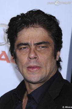 benicio del toro | Benicio Del Toro
