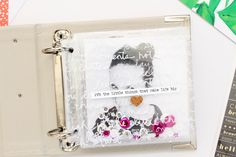 A mini album all about ME // www.kelseyespecially.com