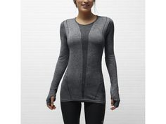 Nike Dri-FIT Knit Long-Sleeve Women's Running Shirt - $70.00