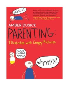 Barnes & Noble  Parenting: Illustrated with Crappy Pictures from Barnes & Noble | Shop Parents.com