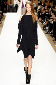 Chloé | Fall 2014 Ready-to-Wear Collection | Style.com | #pfw
