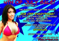 Steel Kittens Promo Code 4th of July