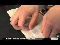 How to make dye-sensitized solar cells #diy