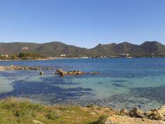 Bahía Cala Bona - Costa dels Pins