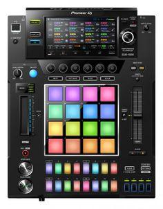 Pioneer DJS-1000 Standalone DJ Sampler