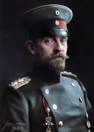 King Ferdinand I of Romania in Prussian Generals uniform, wearing the Order of the Golden Fleece King Ferdinand famously presided over Romania's entry. Portrait Poses, Portrait Photo, World War One, First World, Triple Entente, Romanian Royal Family, Vintage Dance, Army Uniform, German Army