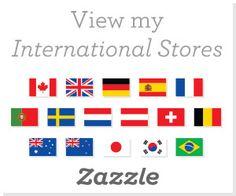 Zazzle store