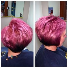 #wella #wellainstamatic #pinkdream