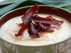 Zupa na lepsze trawienie ( po świętach! )