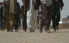 La guerra desplaza más de 1,2 millones de afganos, según amnistía