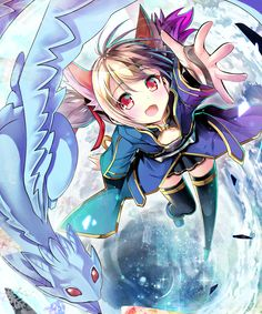 Sword Art Online, Silica, by sho (runatic moon)