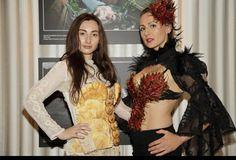 Bread & Chili Models Food Styling, Chili, Diana, Wonder Woman, Bread, Models, Couture, Superhero, Women