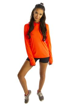 Shop for wholesale Gaudy Orange Hooded Jacket by visiting https://www.clothingdropshipping.com/product/funky-printed-hooded-jackets/