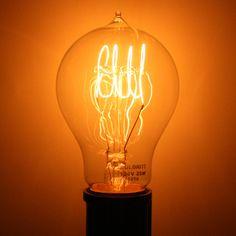 25 watt 120 volt Quad Loop Filament Medium Screw Base (Victorian) Quad, Antique Light Bulbs, Research Images, Novelty Lighting, Victorian, Base, Antiques, Medium, Google Search