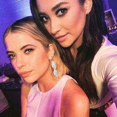 Hello Ashley and Shay! | Pretty Little Liars