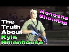 Kyle Rittenhouse Kenosha Shooting - What Actually Happened - YouTube Angry Face, Sad Faces, Channel, Shit Happens, Feelings, Youtube, Youtubers, Youtube Movies