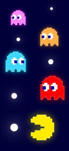 Pacman 1980
