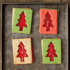 Best Christmas Cookies - Christmas Cookie Recipe Ideas - Delish