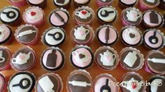 Cupcake Chá de Panela