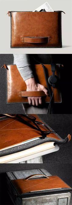 从工科男到男神,只需一个这样的电脑包