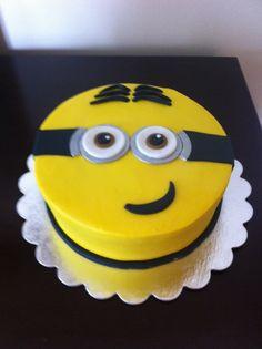 Minium cake