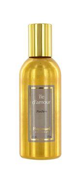Fragonard : PARFUMEUR Parfums Ile d'Amour