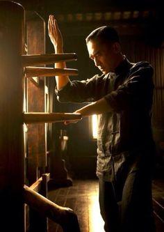2|The Grandmasters ㄧ代宗師|Wong Kar-Wai 王家衛
