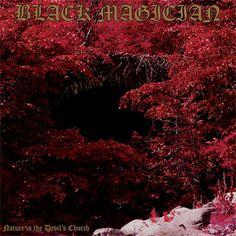 Black Magician - Full Plain I See, The Devil Knows How To Row by Jurgen / Roadburn by Jurgen / Roadburn, via SoundCloud