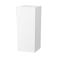 Pedestal white | Bub