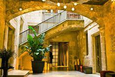 Serendipitylands: HOTEL NERI (BARCELONA-CATALUNYA-ESPAÑA/ BARCELONA-...