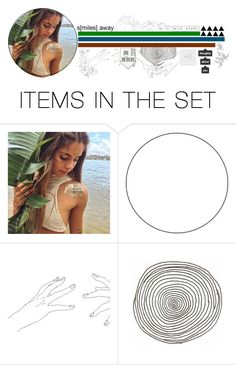 """g o o d  v i b e s  o n l y"" by heymishiehere ❤ liked on Polyvore featuring art and mishieslamesets"