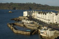 West Hoe Plymouth